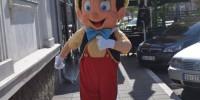 Pinokio pronalazi svoj dom
