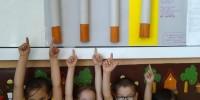 IJ predškolske grupa Pinokio osvojila prvu nagradu za grupni rad