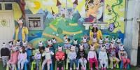 Kada dođe Uskrs jaja se šarene – mladja grupa Pinokio