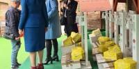 Donacija seoskim osnovnim školam -Čiste ruke, zdravija budućnost
